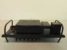 DC Power Supply 1880281-F, NSN 6130004892958, Seller Motivated, Great Find!