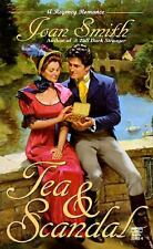 Tea and Scandal by Smith, Joan