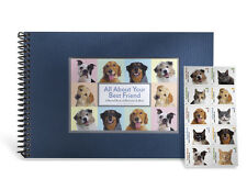 USPS New All About Your Best Friend Book: Dog Edition