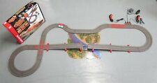 HO New Auto World Track Supports Flag stands AFX Racemasters Dukes Of Hazzard