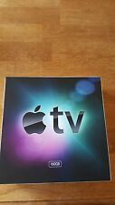 Apple TV - 1st Generation (160GB Hard Drive) - A1218 In Box Great Condition