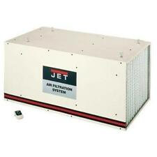 JET AFS-2000 Air Filtration System PLUS Remote Control 708615