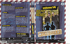 Mythbusters:Vol 14-2003/2013-TV Series USA-6 Episodes-DVD
