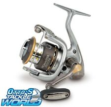 Shimano Biomaster 2500 FB Spin Reel with Spare Spool BRAND NEW at Otto's