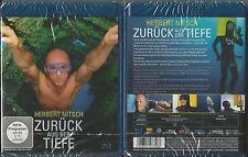 Herbert Nitsch - Zurück aus der Tiefe [Blu-ray] Neu!