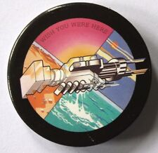 "PINK FLOYD Wish You Were Here Button Pin Badge(37mm-1.5"")"