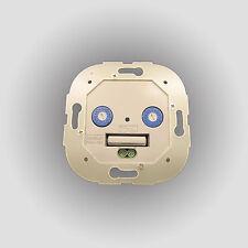Helligkeitsregler DÜWI 05411 Intertechno Funkdimmer 40-250 Watt Dimmer 2 Draht