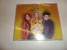 CD  Carmine Sorrentino &  Dave Carlotti Present  Miss Jane  ‎– It's A Fine Day