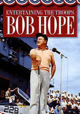 Bob Hope: Entertaining The Troops DVD---new sealed