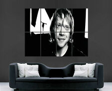 RUPERT GRINT POSTER ACTOR TV FILM HARRY POTTER FILM WALL ART PICTURE PRINT LARGE