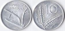 REPUBBLICA 10 LIRE 1955 - ECCELLENTE -