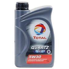 Total QUARTZ INEO ECS 5W-30 1 Liter Dose