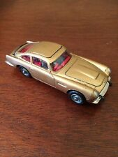 CORGI JAMES BOND 007 ASTON MARTIN DB 5 ORIGINAL.