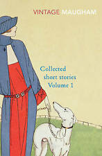 Collected Short Stories: v. 1-ExLibrary