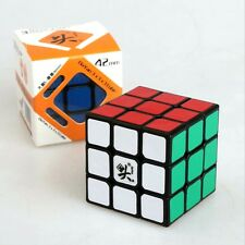 DAYAN V5 ZHANCHI Small Size 3x3x3 Magic Puzzle Speed Cube Twist 42mm Mini Cube