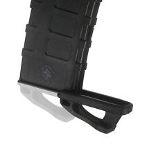 Worker MOD Speed Plate Base Pad Black for MAGPUL Style Magazine Nerf Modified