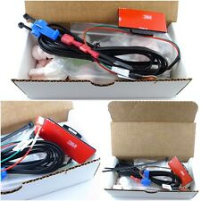 "Windshield Mount+Extra Long Direct Wire 9'3""(2AM Fuse) For Escort Radar Detector"