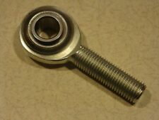 """VMS Motorsports 3/8"""" Bore X 7/16"""" Shank Male Heim Joint / Rod End  RH or LH"""