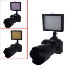 Bestlight Professional 216 LED Dimmable Ultra High Power Panel Digital Camera