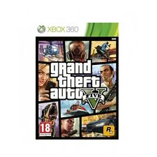 Grand Theft Auto 5 (360) NUEVO SELLADO PAL GTA 5