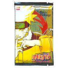 Naruto Collectible Card Game - The Path to Hokage Booster Pack - Sealed