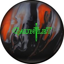 15lb Hammer Gauntlet Hybrid Reactive Bowling Ball & Matching Shirt From Hammer