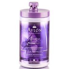 Avlon Affirm MoisturRight Hair Repair Masque 32oz w/Free Samples!!