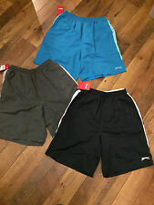 Bundle of 3 pairs of Mens swim shorts - Size Medium - BNWT - beach/summer