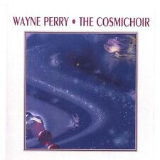 COSMICHOIR Sounds for Self-Healing -Wayne Perry .CD.NEW
