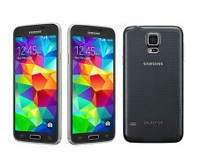 "5.1"" Samsung Galaxy S5 G900T - 4G LTE Android Mobile Phone - Black"