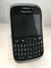 BlackBerry Curve 9320 - Black (Unlocked) Smartphone