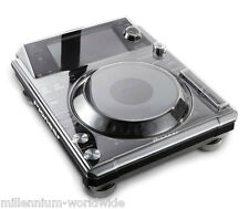 DECKSAVER DS-PC-XDJ-1000 - DUST COVER for PIONEER XDJ-1000 CDJ - Authorized DLR