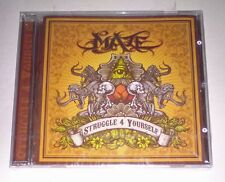 MAZE - Struggle CD NEU/OVP# Beatdown Nasty Six Ft Ditch Fallbrawl Terror Madball