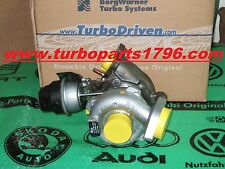 K03-190 Turbolader Borg Warner 2,0 Liter TDi 88kw 120Ps 89kw 121Ps 100kw 136Ps