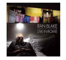 894807002592 Grey December : Live In Rome by Ran Blake (2011) SEALED CD