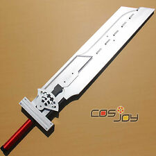Final Fantasy 7AC Cloud Strife's Disassembly Sword PVC Cosplay Prop