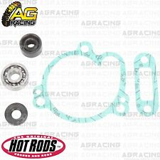Hot Rods Water Pump Repair Kit For Kawasaki KX 250 1998 98 Motocross Enduro New