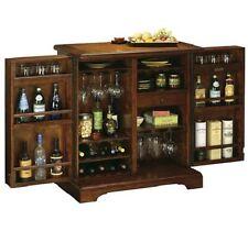 Howard Miller Lodi Wine & Home Bar Cabinet 695-116 w/ Free Shipping