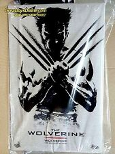 Hottoys Sideshow X-MEN 1/6 The Wolverine Samurai Hugh Jackson 4897011175560