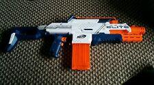 NERF N STRIKE ELITE CAM ECS12 GUN
