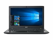 "Acer Aspire E 15 15.6"" FHD Intel i5 8GB 1TB NVIDIA 940MX Win10 E5-575G-52RJ NEW"