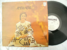 ANITA KERR LP DAYTIME NIGHTTIME philips white label 6830 093 EX+