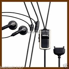 New OEM Original HS-23 HS23 Stereo Handsfree Headset for Nokia N93, N93i