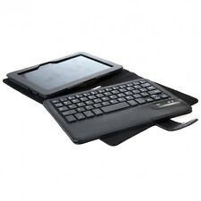 "Bluetooth Keyboard with Leather Case for Samsung Galaxy Tab 3 10.1"" P5200/P5210"