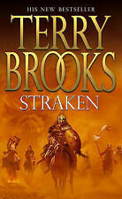 Straken (High Druid of Shannara S), By Terry Brooks,in Used but Acceptable condi