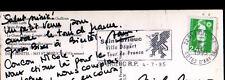 SAINT-BRIEUC (22) SPORT VELO / Miguel INDURAIN / TOUR DE FRANCE en 1995