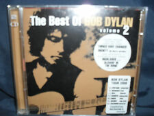 Bob Dylan ‎– The Best Of Bob Dylan Volume 2 -2CDs