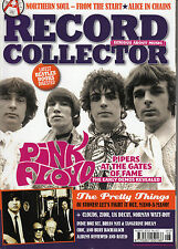 RECORD COLLECTOR 417 / PINK FLOYD / PRETTY THINGS / BEATLES BOOKS