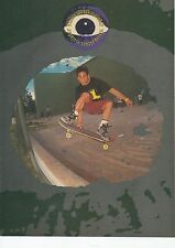 1988 Vision Street Wear advert from Thrasher Skateboard Magazine