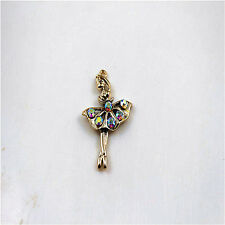 free ship 2Pcs alloy  Charms cute love Flatback Scrapbooking ME90